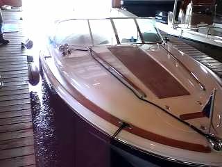 Boat Repair Image Gallery – Past Jobs | Fiberglass Boat Repair