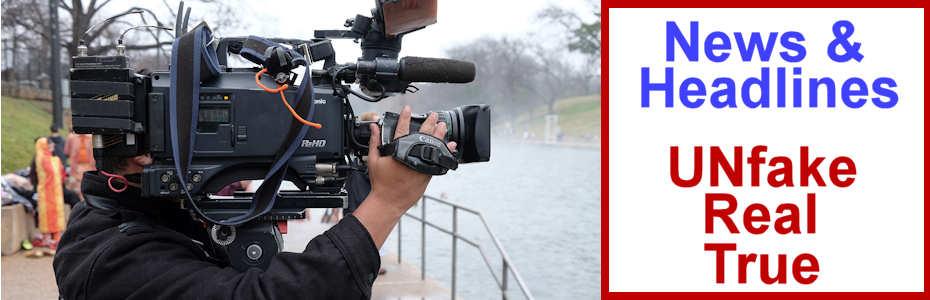 image news camera crew